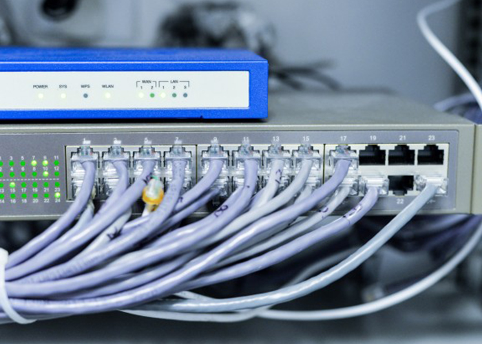 WiFi Hotspot Solutions - Infinity Networks Security Sdn Bhd